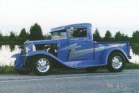 1931 - Chevy Hakes