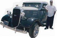 1934 - Pickup Ulises Cosio