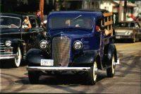 1936 - Chevy Tim Owen