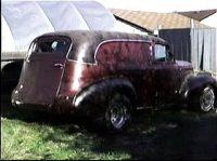 1940 - Chevy Sedan Delivery Tom Czinger