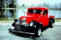 1941 - Chevy Alvin and Betty Prewitt