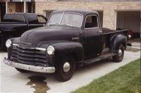 1948 - 3600 Ward Hauer