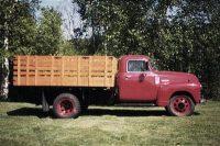 1948 - Chevrolet