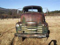 1948 - COE Dump Truck Nick Auerbach