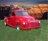 1950 - Chevy Scott