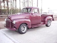 1951- Chevy Keith Turner