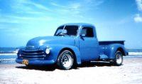 1951 - Chevy Pinzon