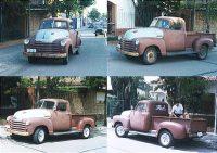 1952 - Chevrolet 3100 Diego Gomez