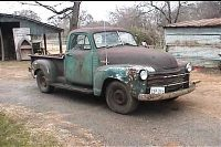 1953 - 3100 Chad