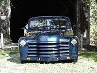 1953 - Chevy 3100 Bill Streacker