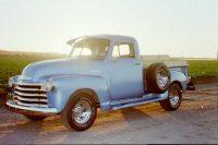 1953 - Chevy Steve Cochran