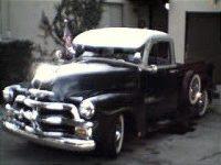 1954 - 3100 Pete