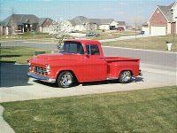 1955 - 3100 Bill Ross