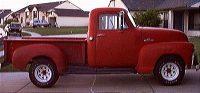 1955 - Chevrolet Clay Crandall