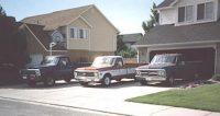 1970 - Chevy, GMC Herb Schwab
