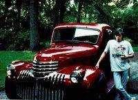 1946 - Chevy Truck John Ottman