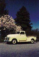 1949 - 1/2 ton Skip