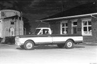 1971 - 3/4 Ton Cheyenne Longhorn Carl Norberg