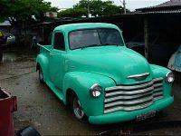 1952 - Chevy 3200 Alex Miranda