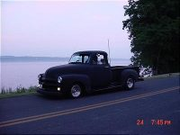 1954 - Chevy Bruce