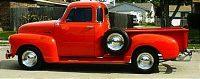 1954 - Chevy Bobby L Shelton