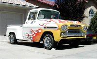 1955 - Apache Karl Romero