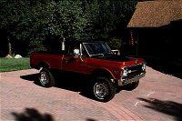 1969 - Chevy Joseph Beilby