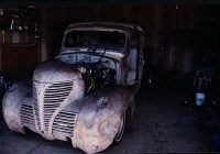 1941 - Dodge Fargo Dwight Murray
