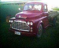 1960 - 233 Doc Beatttie