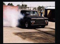 1963 - Dodge D100 Short_box Terry and Maria Krueger