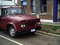 1964 - Dodge 400 Adrian