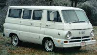 1968 - Dodge A100 David