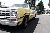 1972 - D100  Matt