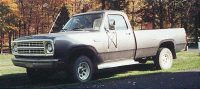 1979 - Power Wagon Ryan Harshbarger