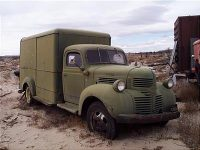1947 - Dodge Dually John C