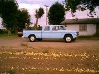 1969 - Dodge Crew Cab
