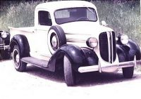 1938 - Dodge Jim Branch