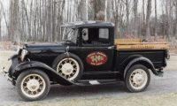 1931 - Ford Marc et Julie