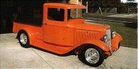 1934 - Ford Dale Peucker