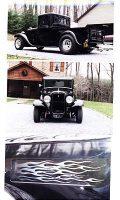 1934 - Street Rod Jack Noppinger