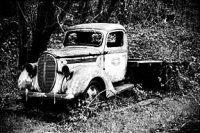 1936 - Ford Neda Atash