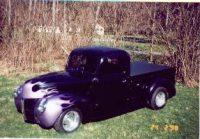 1940 - Ford Jesse Southward