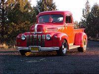 1946 - Ford Pickup Sam Clemens