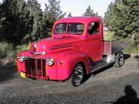 1946  - Ford Sam C