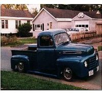 1948 - Low Street Tim C Mosher