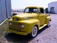 1950 - F100 Mark Carlson