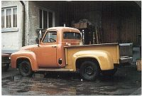1954 - F100 Kai