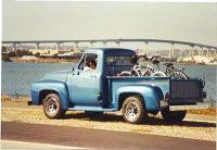 1955 -  F100 Ivan Justicia
