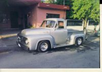 1955 - Ford F100 Juan Ruiz