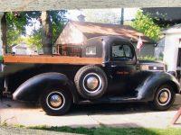 1941 - Ford John P
